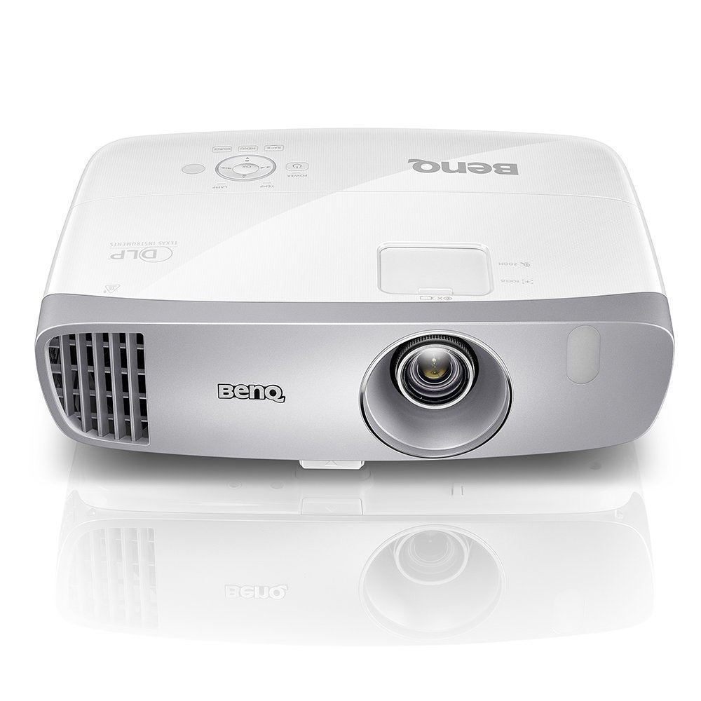 BenQ HT2050A 1080P DLP Home Theater outdoor projector