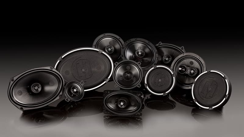 Best 6.5 car Speakers