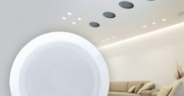 Best In-ceiling Speakers