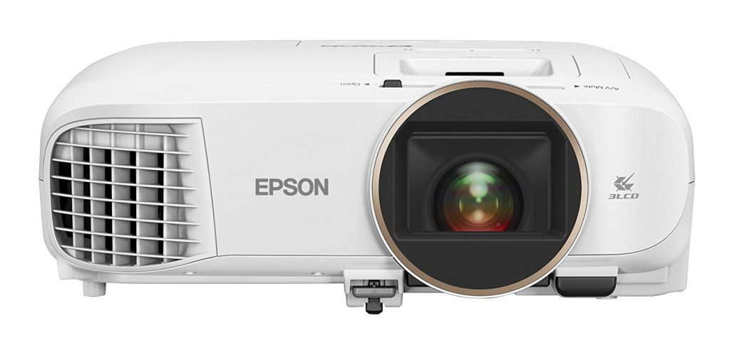 Epson Home Cinema 2150 Wireless