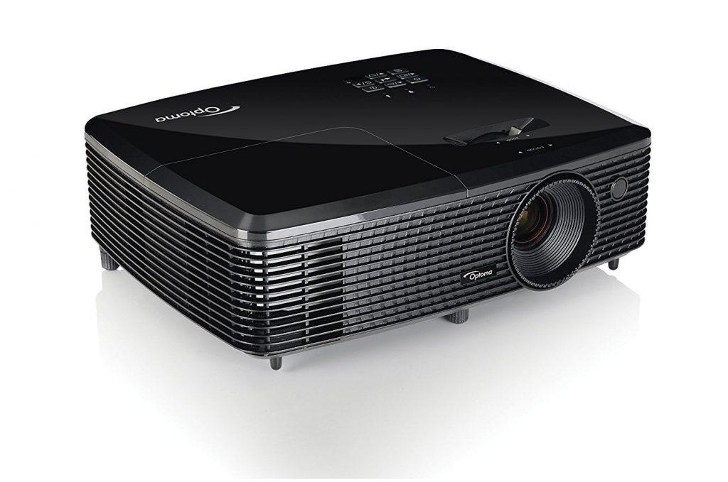 Optoma HD142X 1080p 3000 Lumens