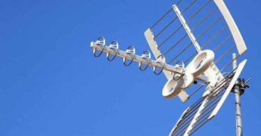 long range tv antennas