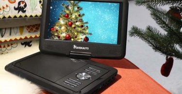 Best Portable DVD Player