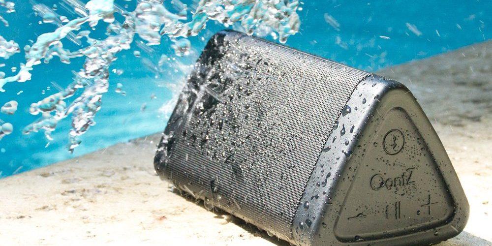 Bluetooth Shower Speakers