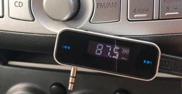 Best Bluetooth FM Transmitter