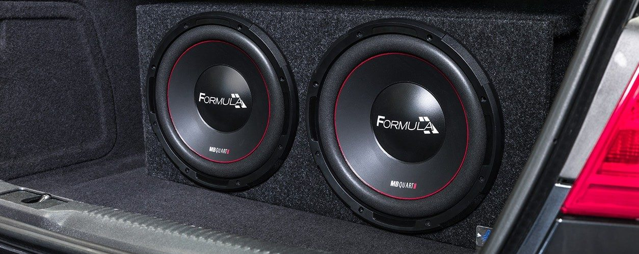 best subwoofer brands