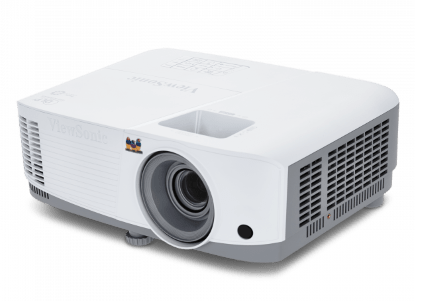 ViewSonic PA503W 3600 Lumens WXGA HDMI outdoor Projector