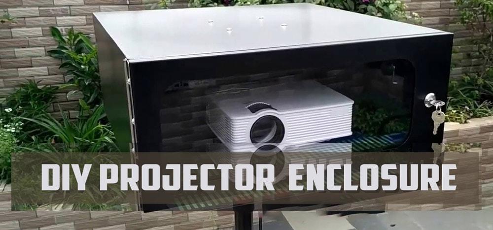 Projector Enclosure