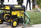 gas pressure washer reviews