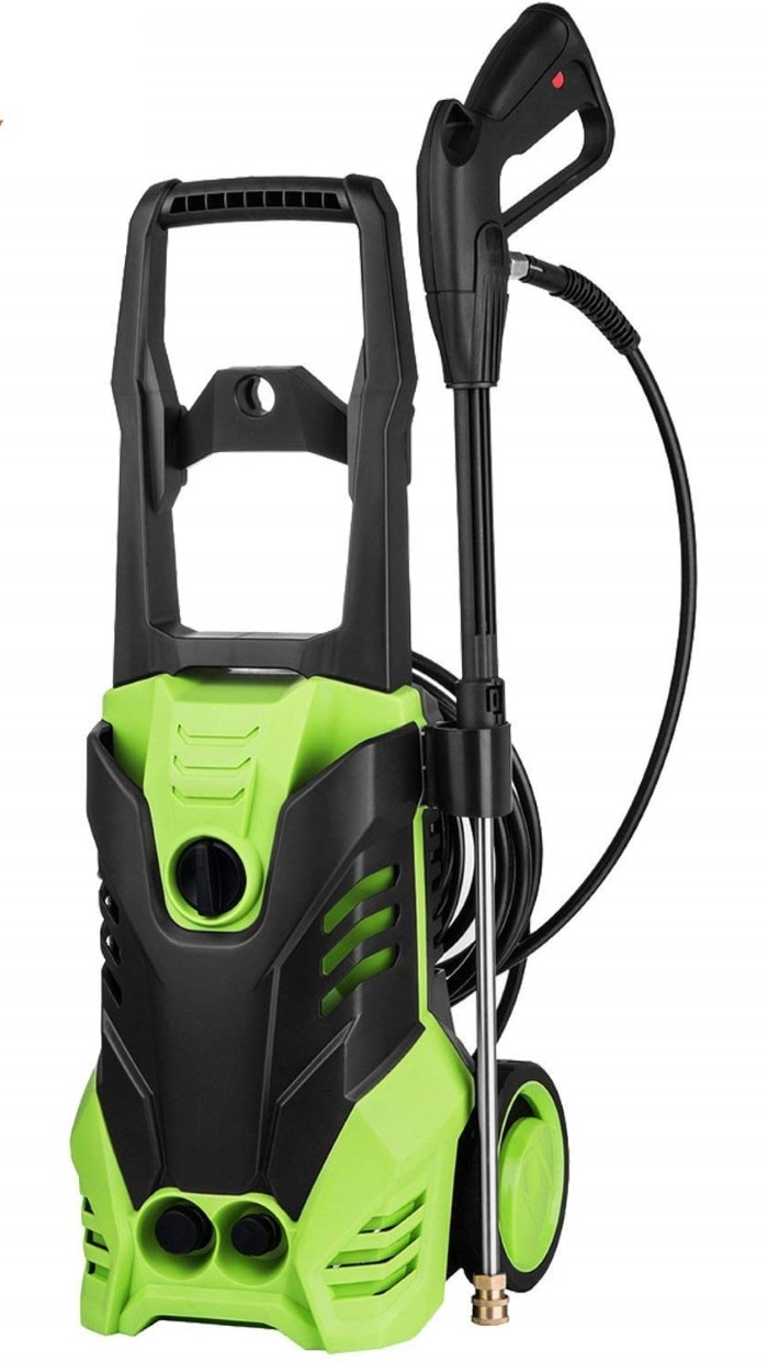 ncient SVX4500 High Pressure Power Washer 3000 PSI Electric Pressure Washer Machine
