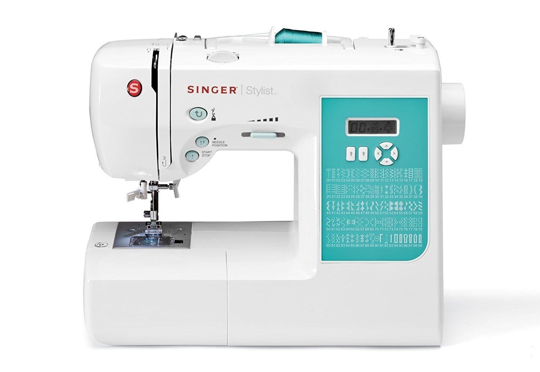 Singer 7258 100-Stitch