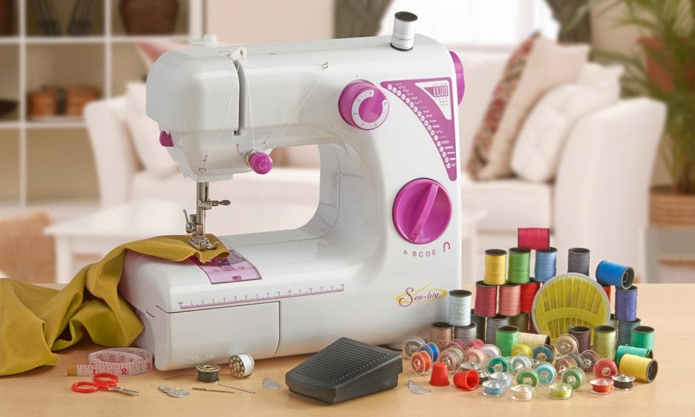 Beginner Sewing Machine: 5 Best Reviewed For 2018 | Buying ...