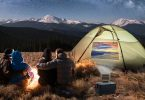 best portable projectors for camping