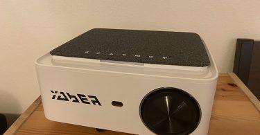 best wireless projectors
