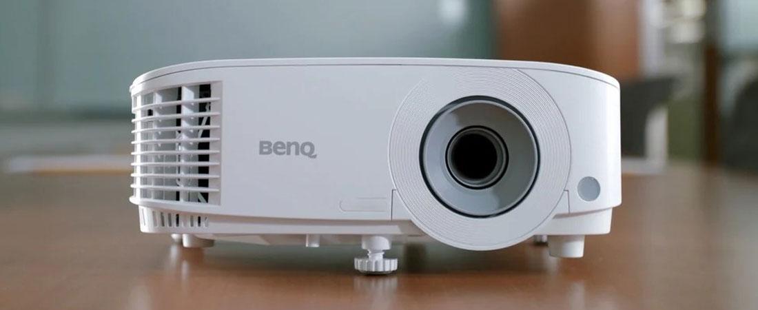 BenQ WXGA Business Projector (MW560)