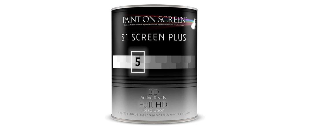 S1 Screen Plus Silver