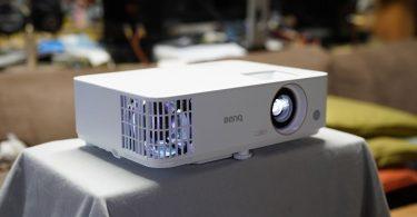 BenQ TH585 Review